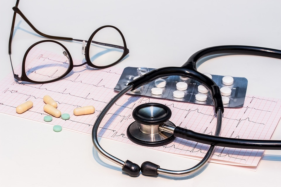 Medizin Gesundheitsreport