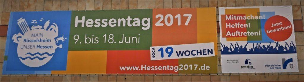 Hessentag Rüsselsheim Tickets