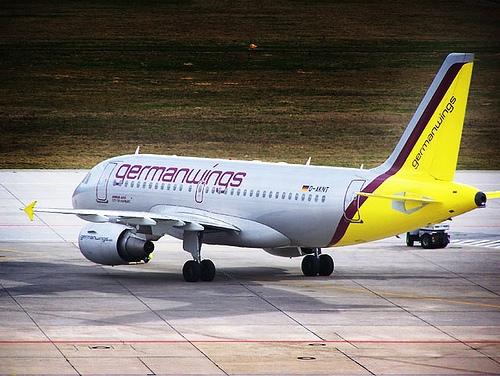 Germanwings photo