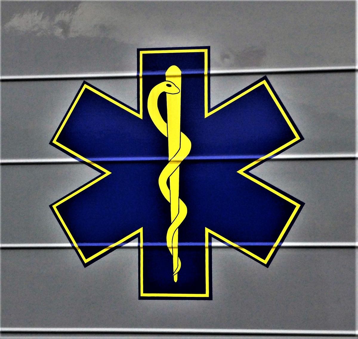 Medizin Sani Rettungsdiens