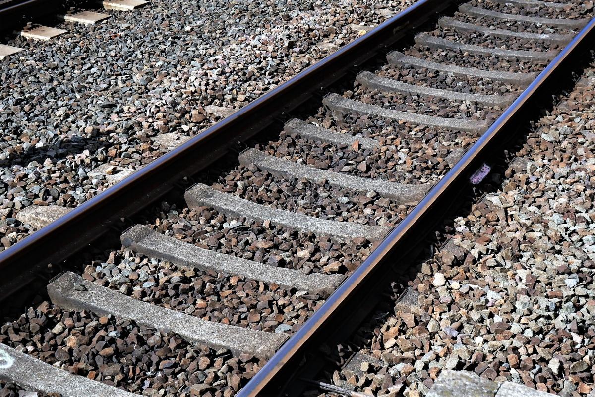 Bahn Schienenverkehr