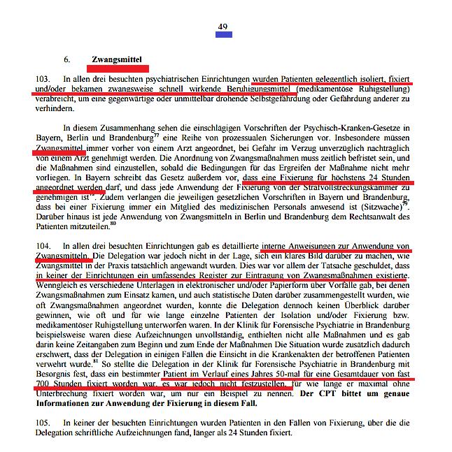 Screenshot CPT-Bericht https://rm.coe.int/bericht-an-die-deutsche-regierung-uber-den-besuch-des-europaischen-aus/16807183ac