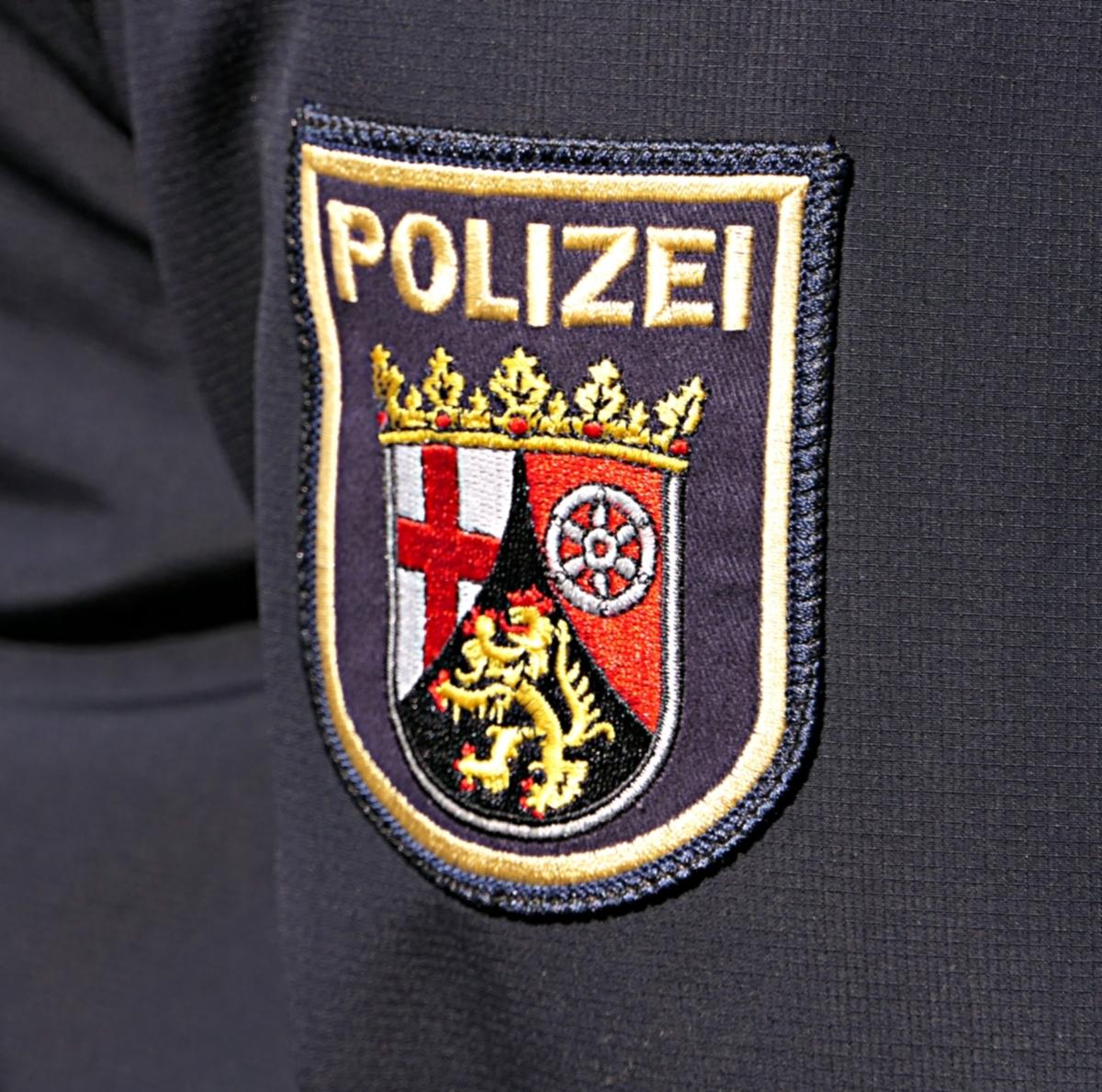 Polizei RLP