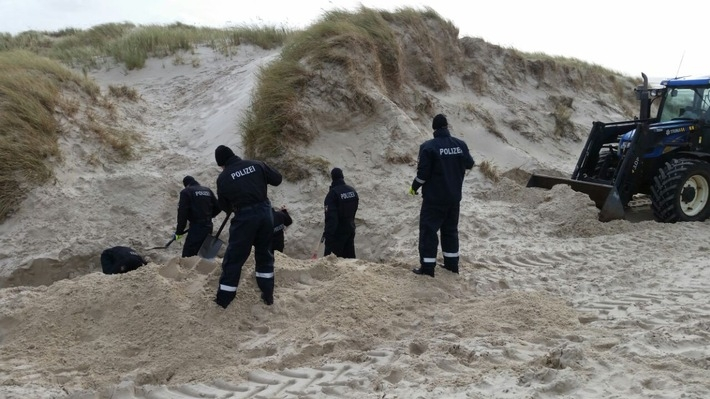 Quelle: Polizeidirektion Flensburg