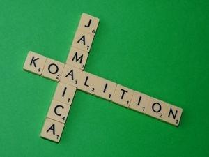 """""""Jamaica-Koalition"""": Wirtschaft beklagt Ende (Foto: Dieter Schütz, pixelio.de)"""
