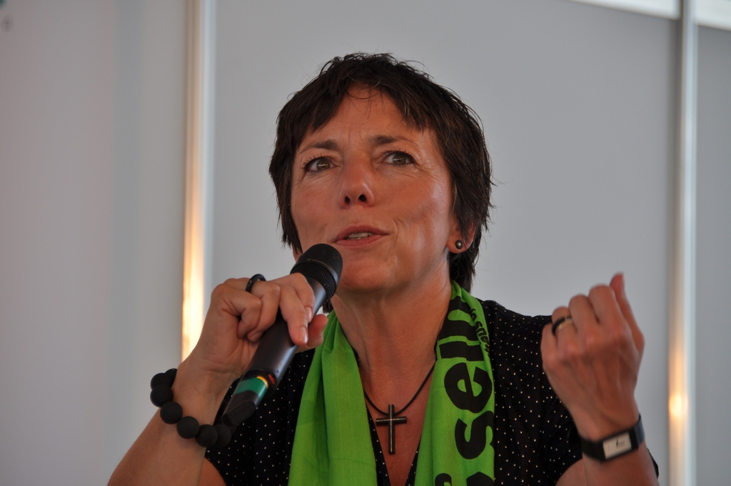 Margot Käßmann photo