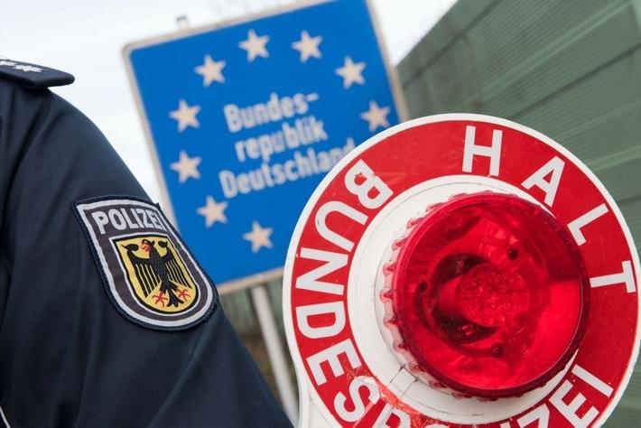 Quelle/Foto: Bundespolizei