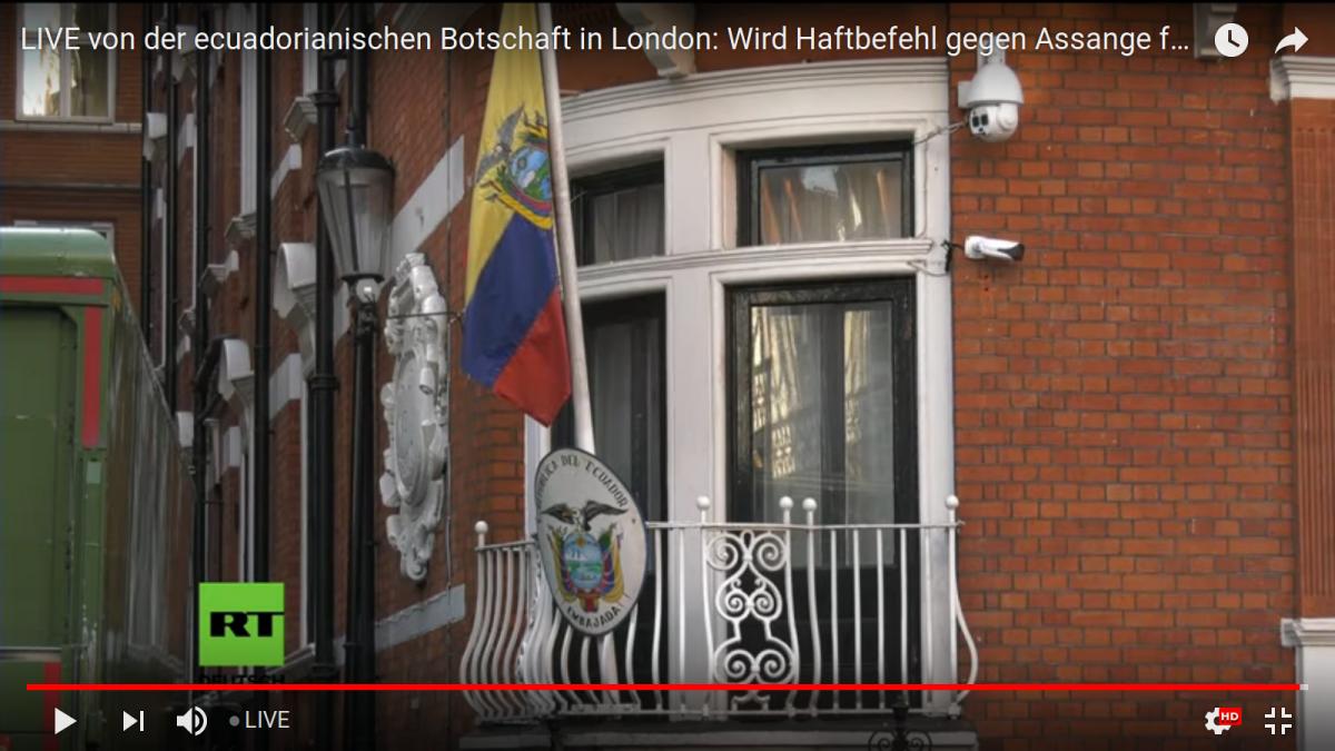 Screenshot RT Deutsch https://youtu.be/FdM4OfuN1iA