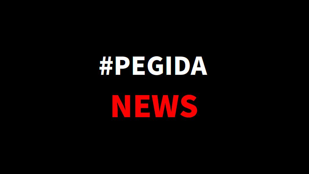 PEGIDA NEWS