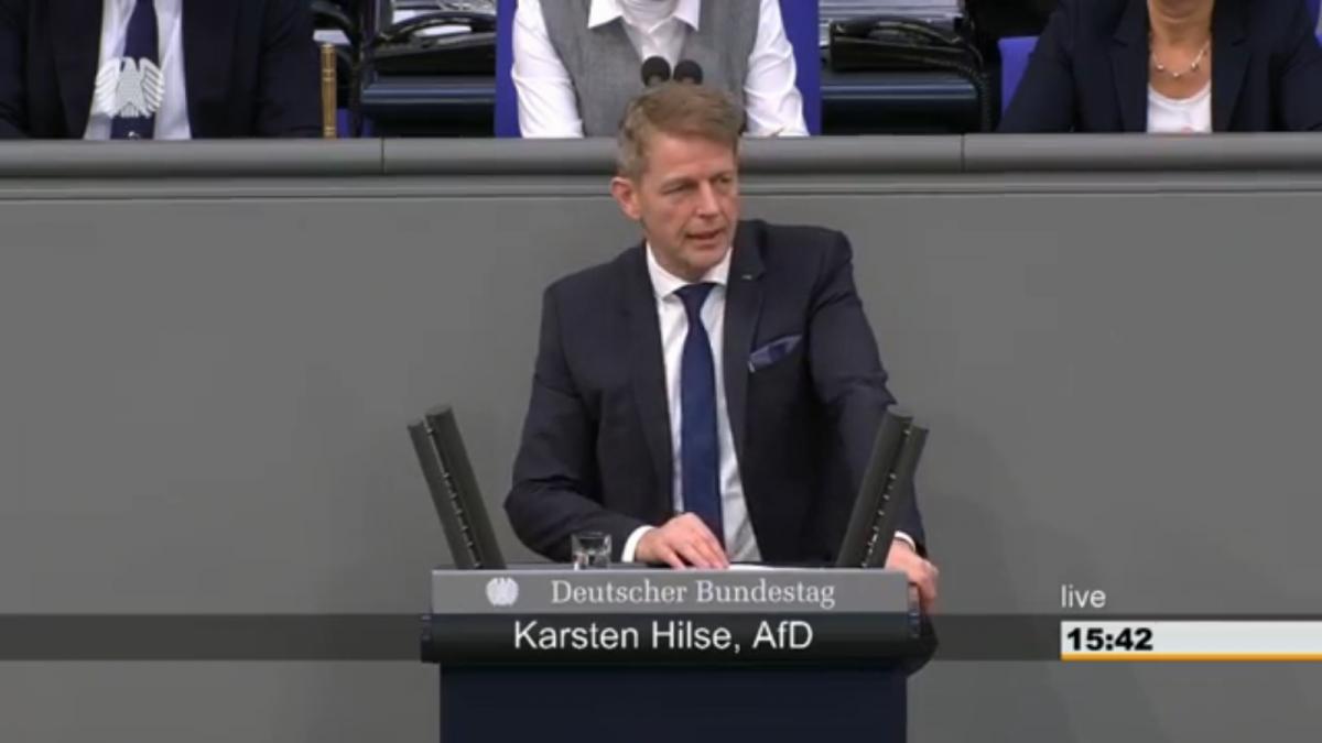 """Screenshot by: """"Deutscher Bundestag"""""""