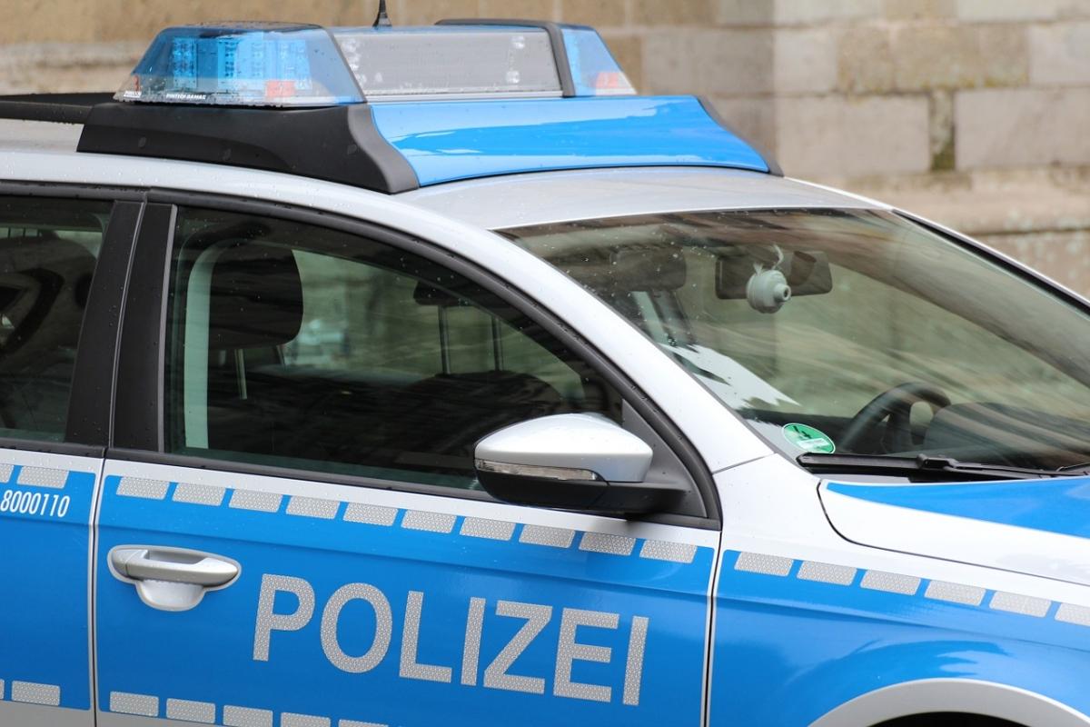 Polizeireport aus Weeze