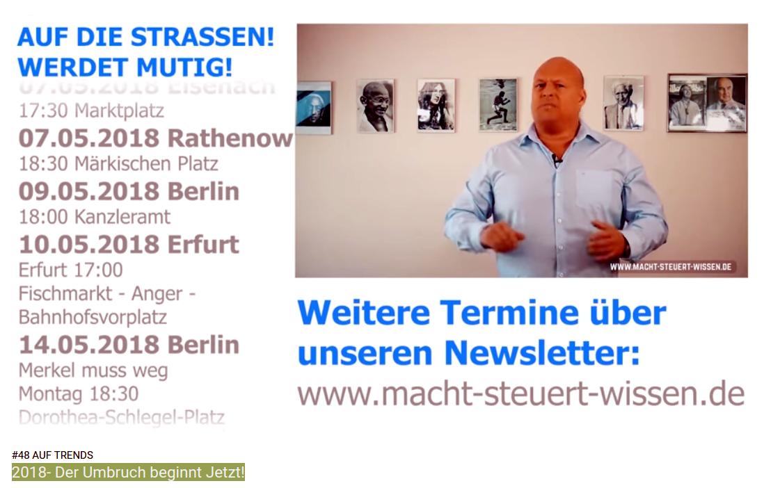Foto by: Screenshot Youtube Schrang TV https://www.youtube.com/watch?v=xYJK5wnph0w