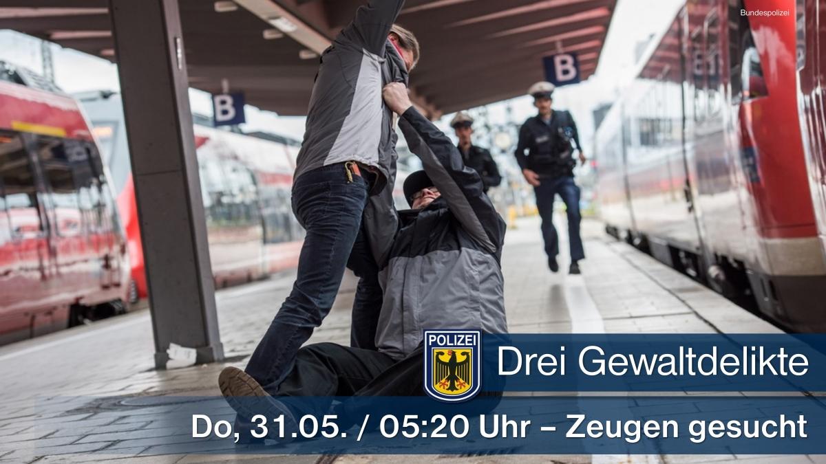Symbildbild Bundespolizei