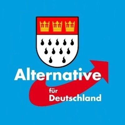 AfD Köln - Foto by: Schreenshot Twitter AfD Köln