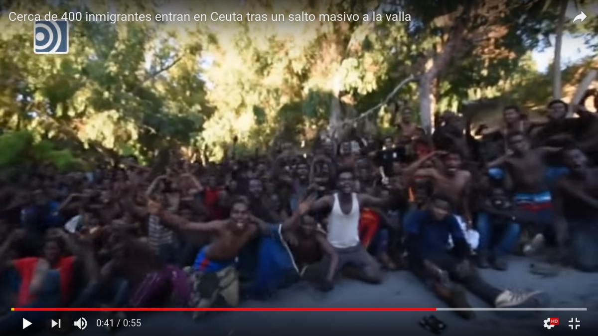 Foto by: Screenshot Youtube LibertadDigital