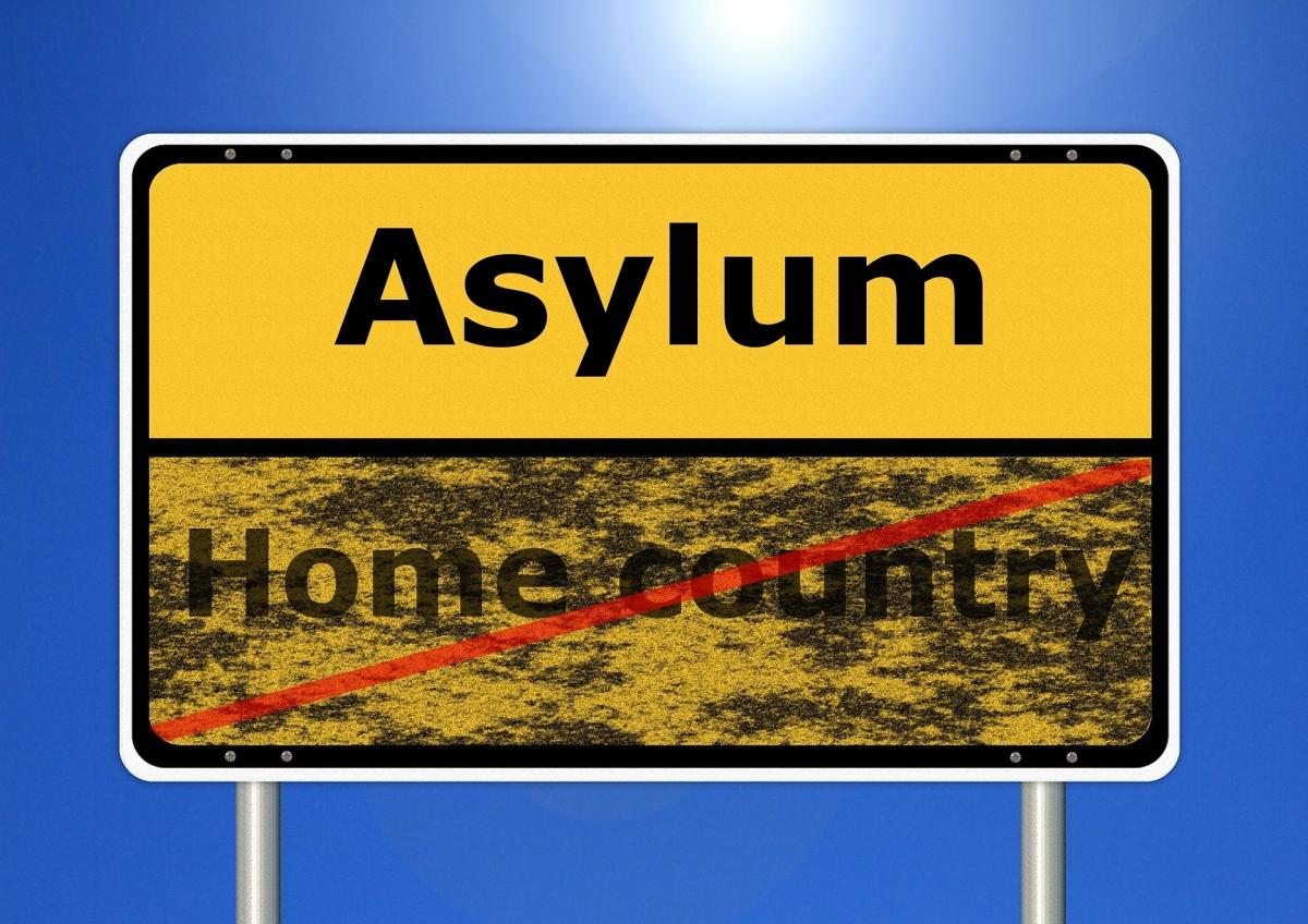 Asylreport