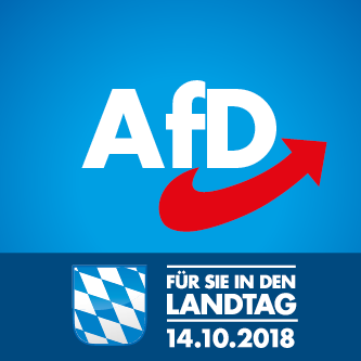 Foto by: Dcreenshot AfD Bayern Facebook