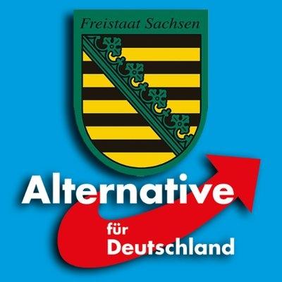Foto by: Screenshot Twitter AfD Sachsen-Anhalt