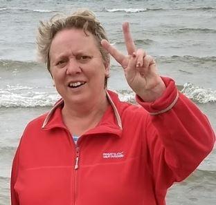 Polizei: Bild der vermissten Alexandra M. freigegeben