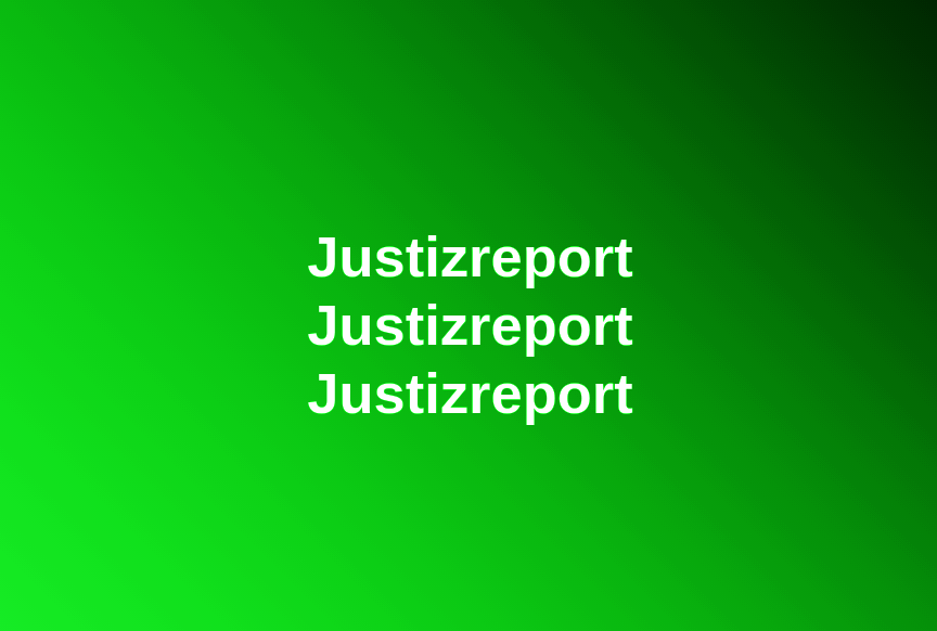 Justizreport