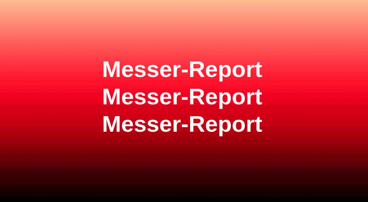 Mersser-Report
