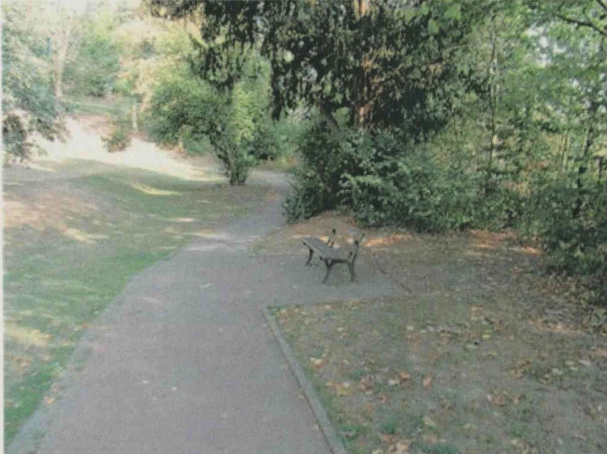 Stadtpark Witten