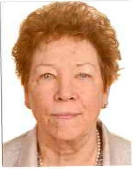 Vermisstenfahndung 83-jährige Seniorin Erika Klie aus Rodgau
