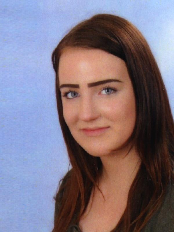 Vermisstenfahndung 12 Jahre alten Schülerin Anjaly N. aus Kassel
