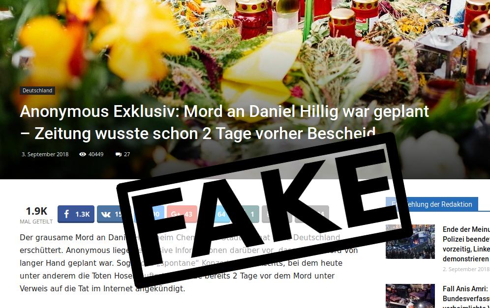 Anonymous-Fake