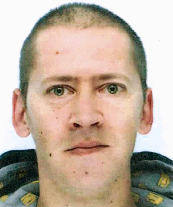 33-jährige Michael Pohl aus Ilmenau vermisst