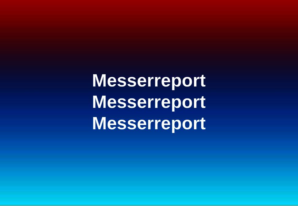 Messer-Report