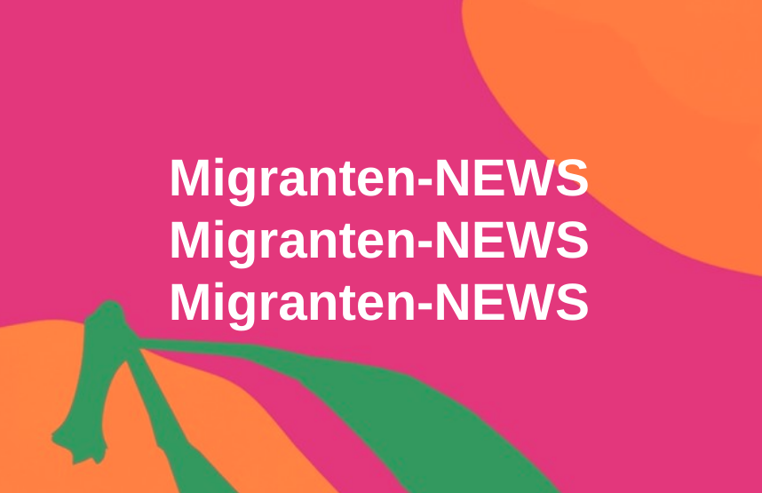 Migranten-NEWS