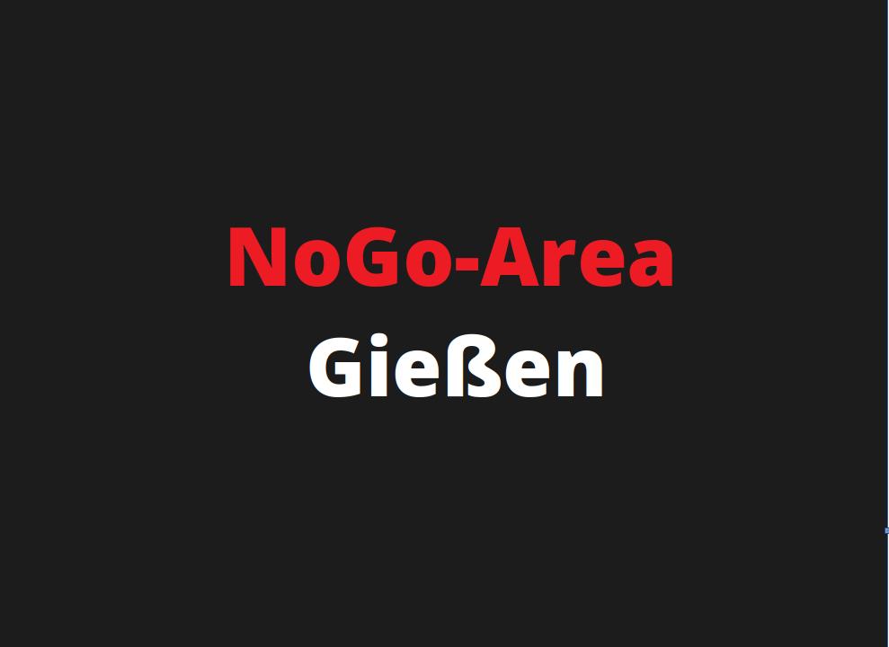 NoGo-Area Gießen