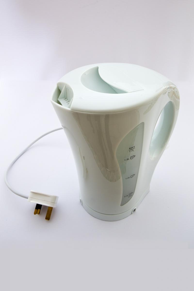 Gesundheitsreport Wasserkocher