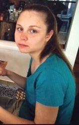 Vermisstenfahndung Viktoria Ludchenko