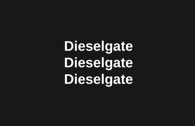 Diesegate