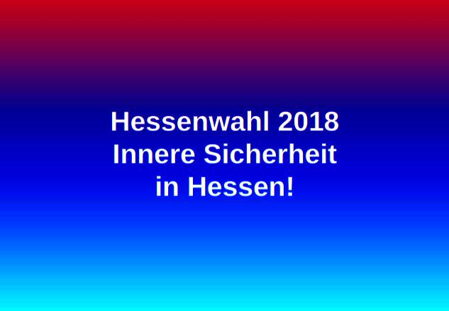 Hessenwahl 2018