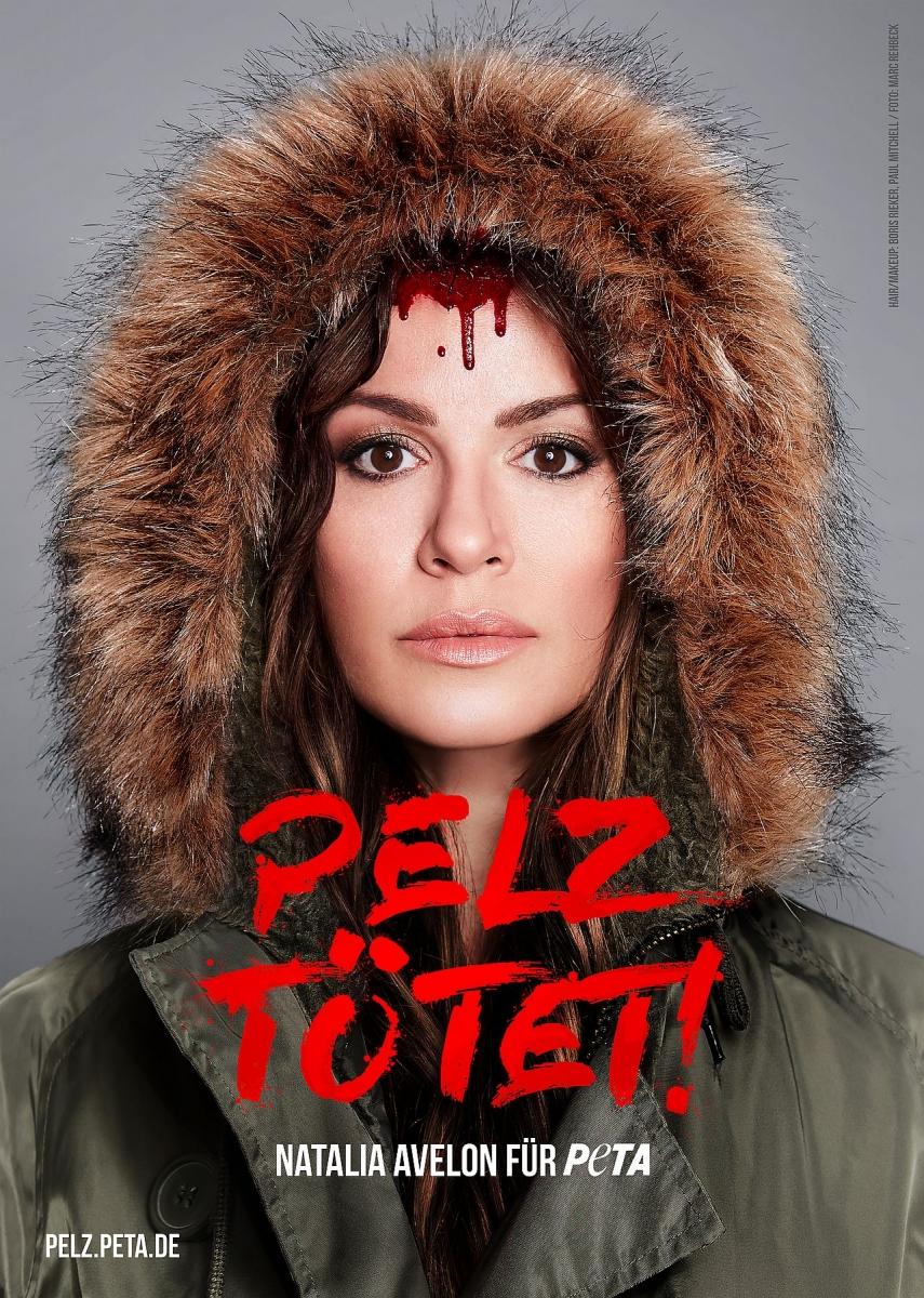"Quelle: ""obs/PETA Deutschland e.V./Marc Rehbeck"""