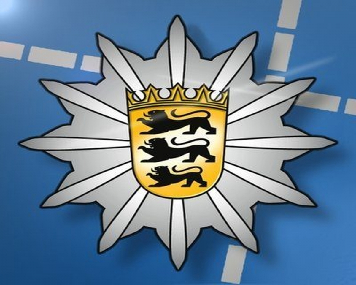 Foto by: Screenshot Polizei BW Twitter