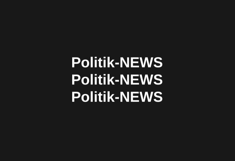 Politik-NEWS