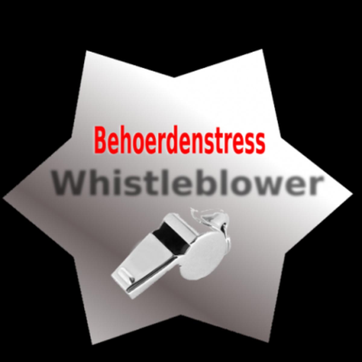 behoerdenstress