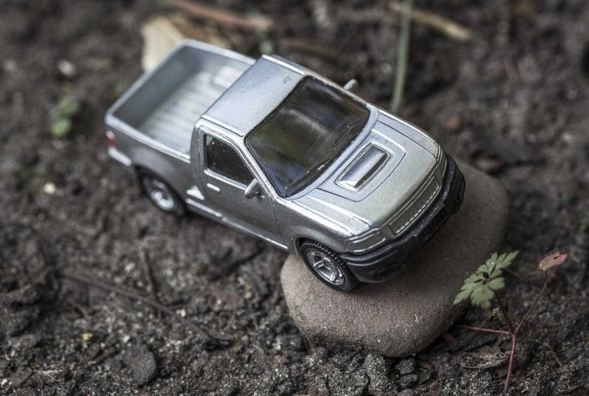 SUV Geländewagen