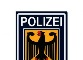 Foto by: Screenshot Twitter Bundespolizei