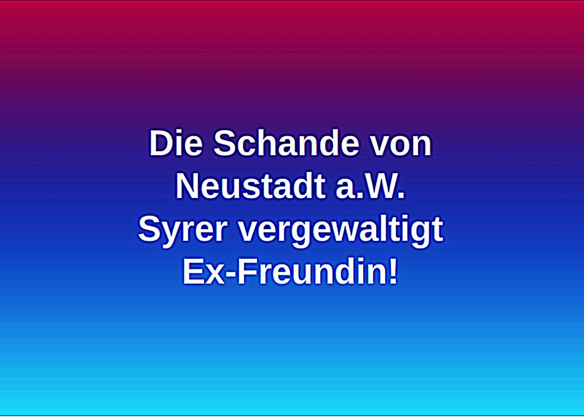 Neustadt a.W.