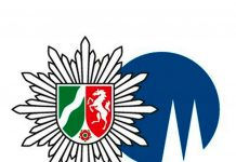 Foto by: Screenshot Twitter Polizei Köln NRW