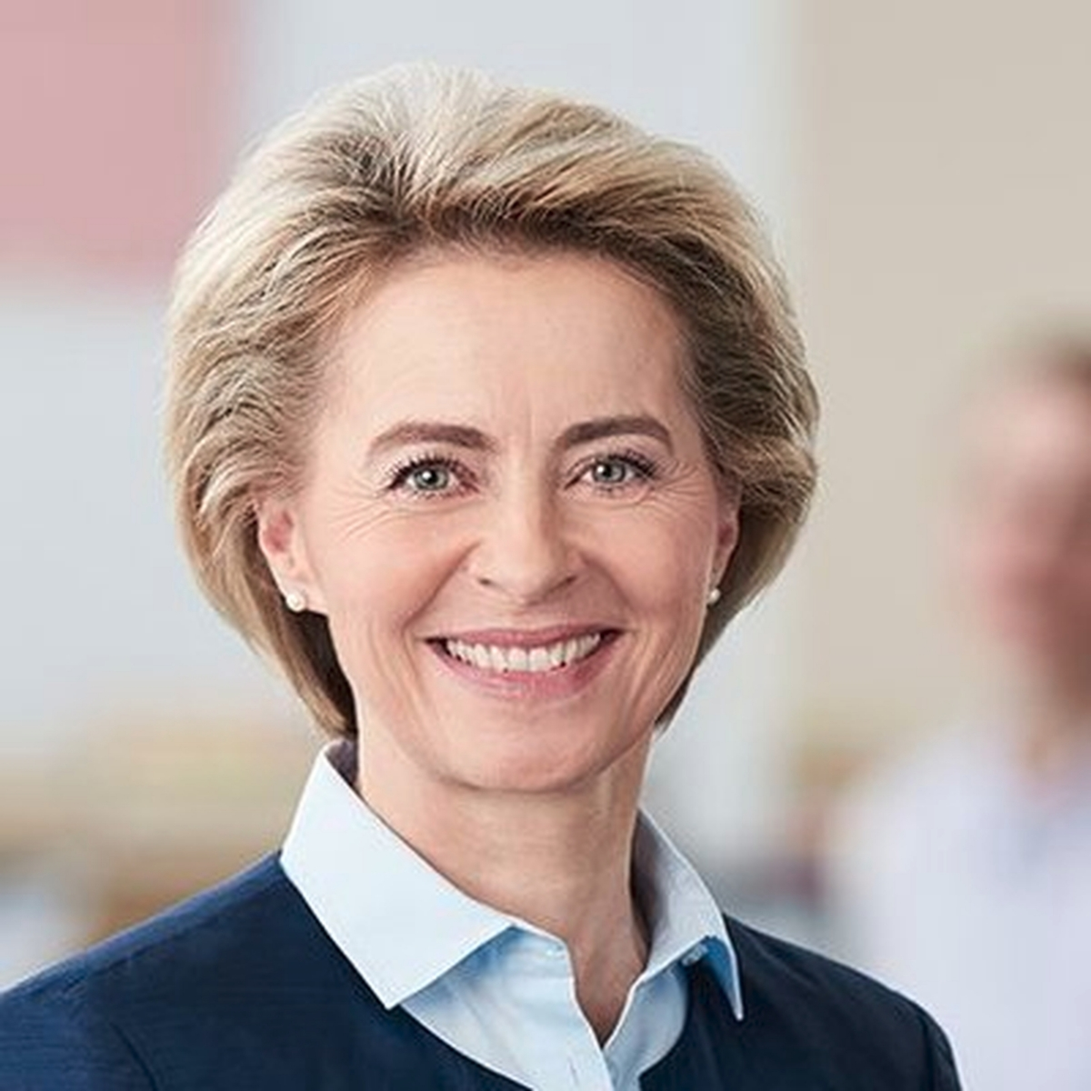Foto by: Screenshot Titter Ursula von der Leyen