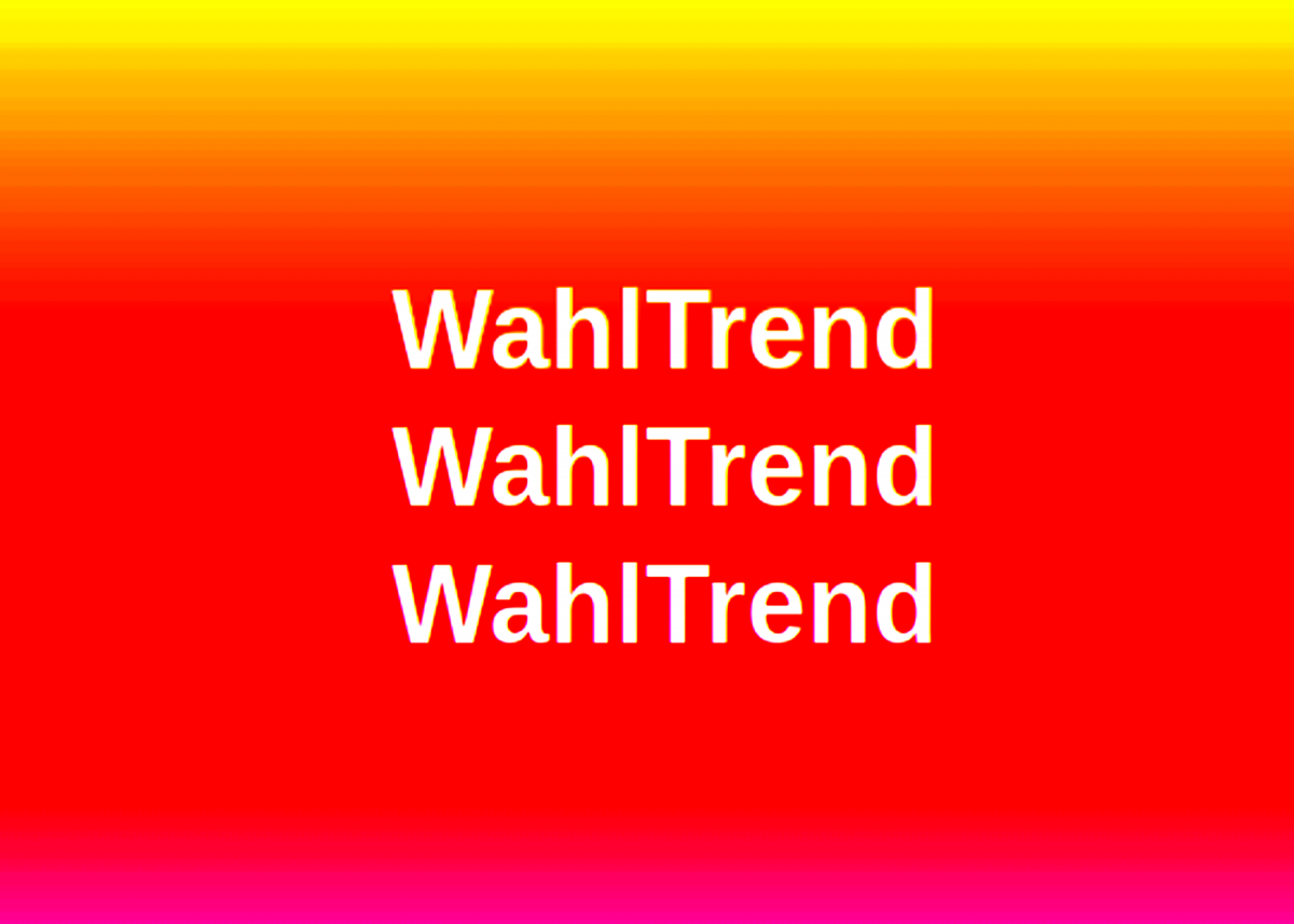 WahlTrend