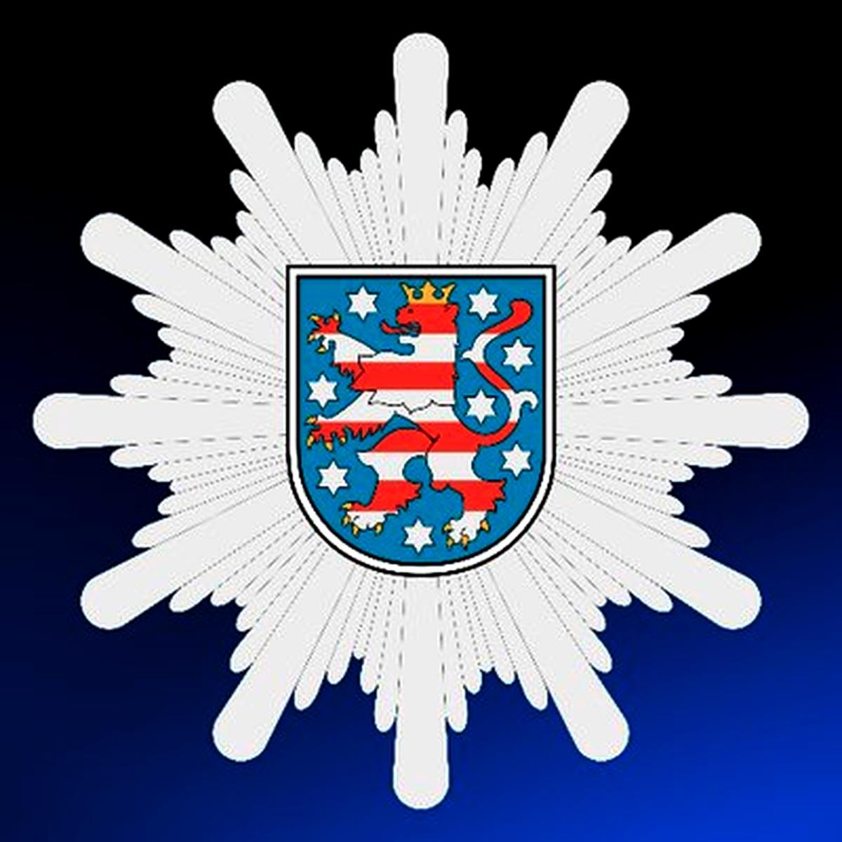 Foto by: Screenshot Twitter Polizei Thüringen