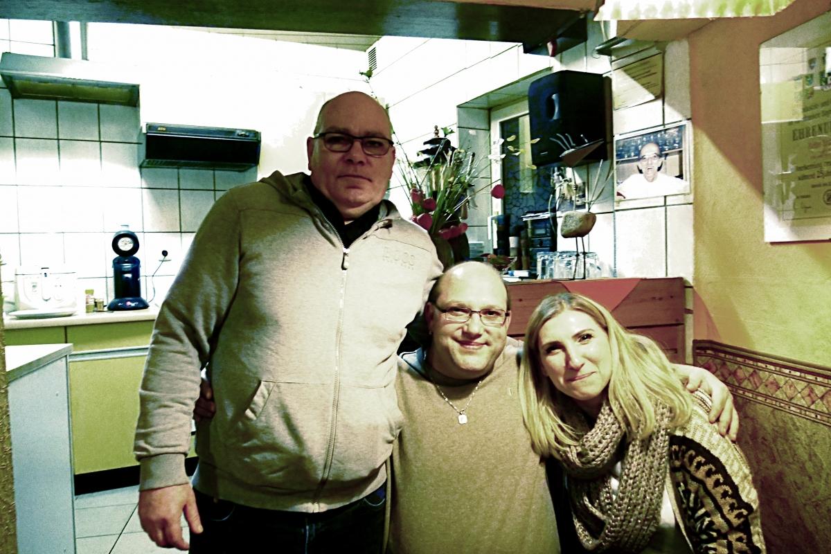 Thomas Henning, Ulvi Kulac, Hanna Henning