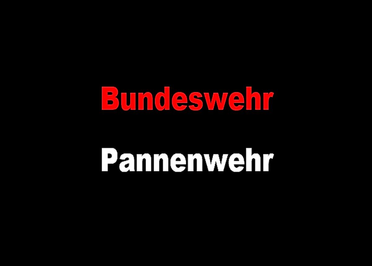 Bericht: Bundeswehr Soldaten müssen länger auf Stiefel